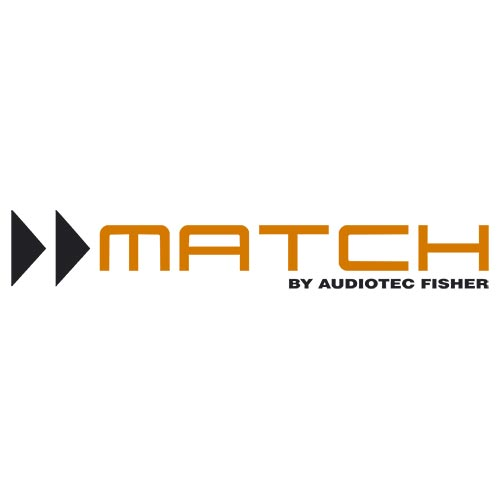 match plug&play autohifi
