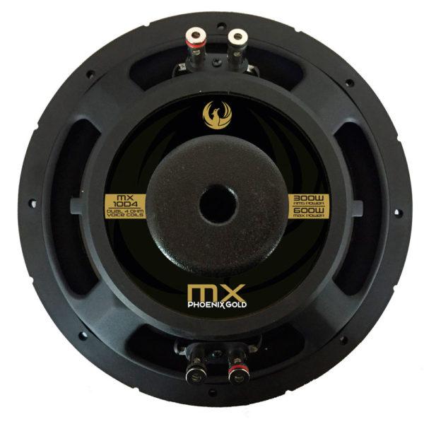 Phoenix Gold MX10 takaa