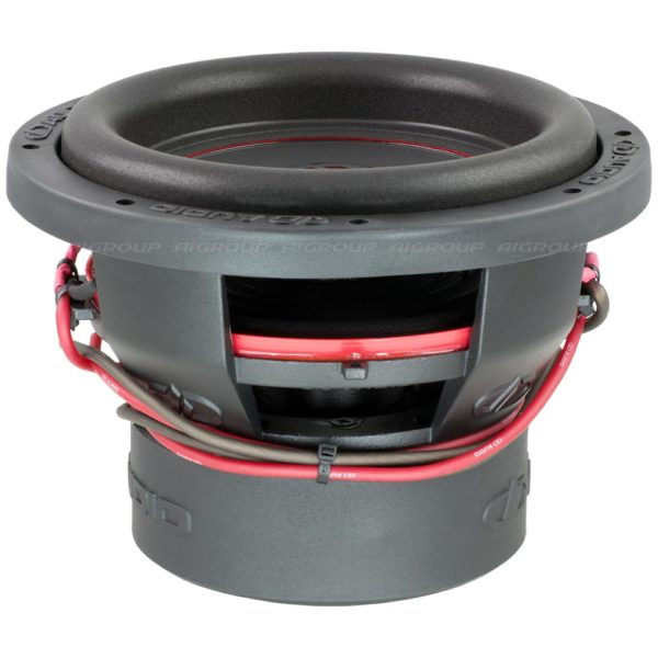 DD Audio Redline 610e