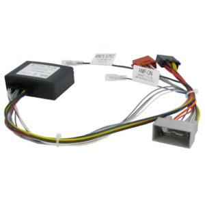 Aktiiviadapteri CT53-HD01