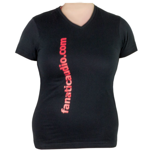 fanaticaudio naisten paita