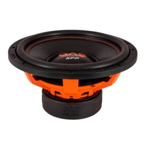 GAS GPP 15D1 subwoofer