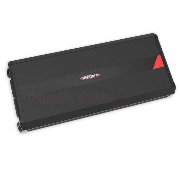 SounDigital SD12000.1D EVOX 1 ohm