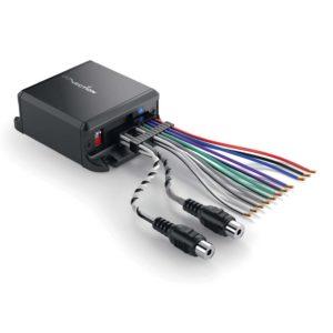 Connection SLI2.2