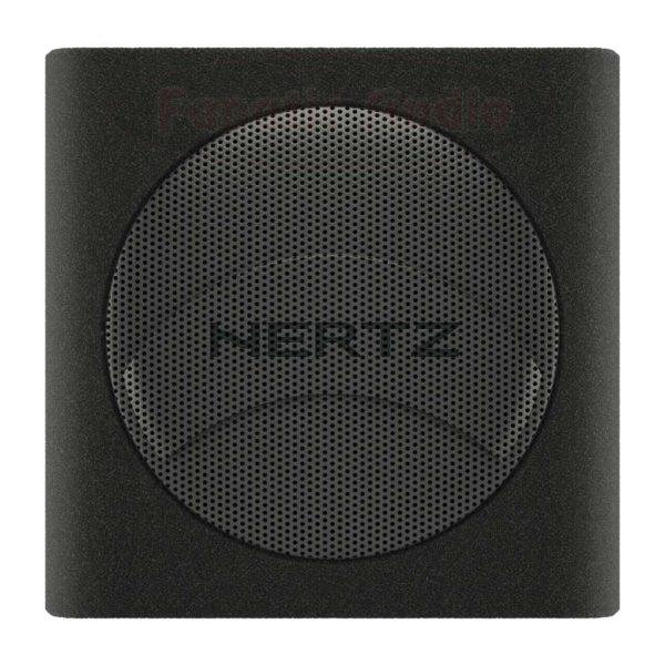 "8"" Hertz aktiivisubwoofer"