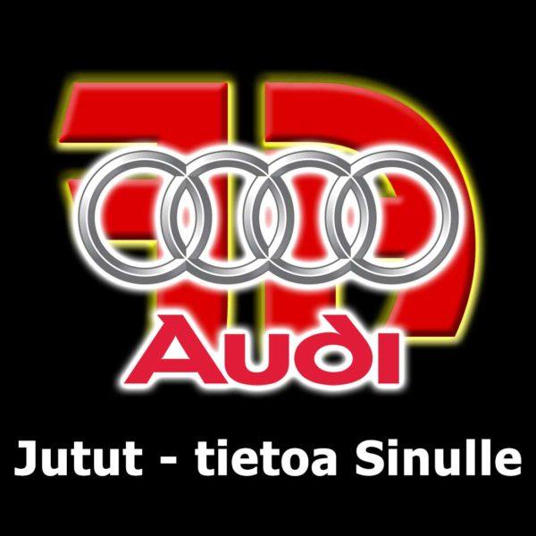 Audi autokohtaiset FA jutut