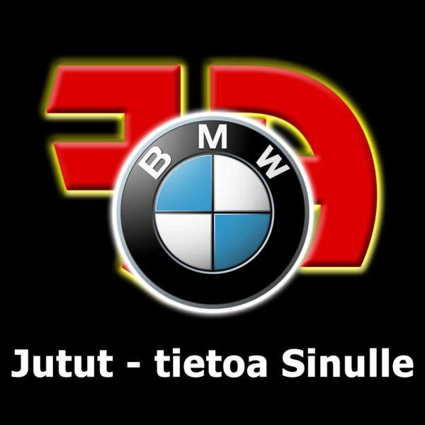 BMW autokohtaiset FA Jutut