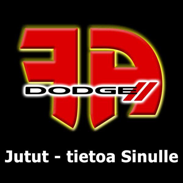 Dodge autokohtaiset FA Jutut