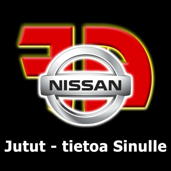 Nissan autokohtaiset FA Jutut