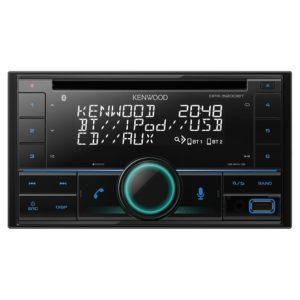 Kenwood DPX-5200BT soitin