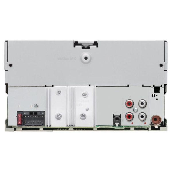 dpx-5200bt liitännät