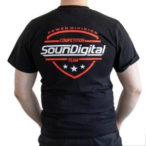 SounDigital T-paita