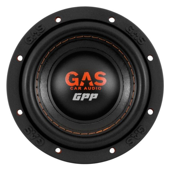 "6.5"" GAS subwoofer"