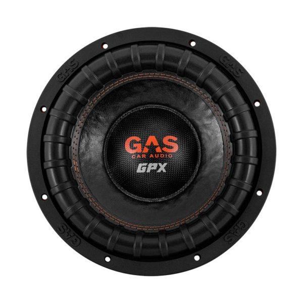 gas äänenpainesubbari 12