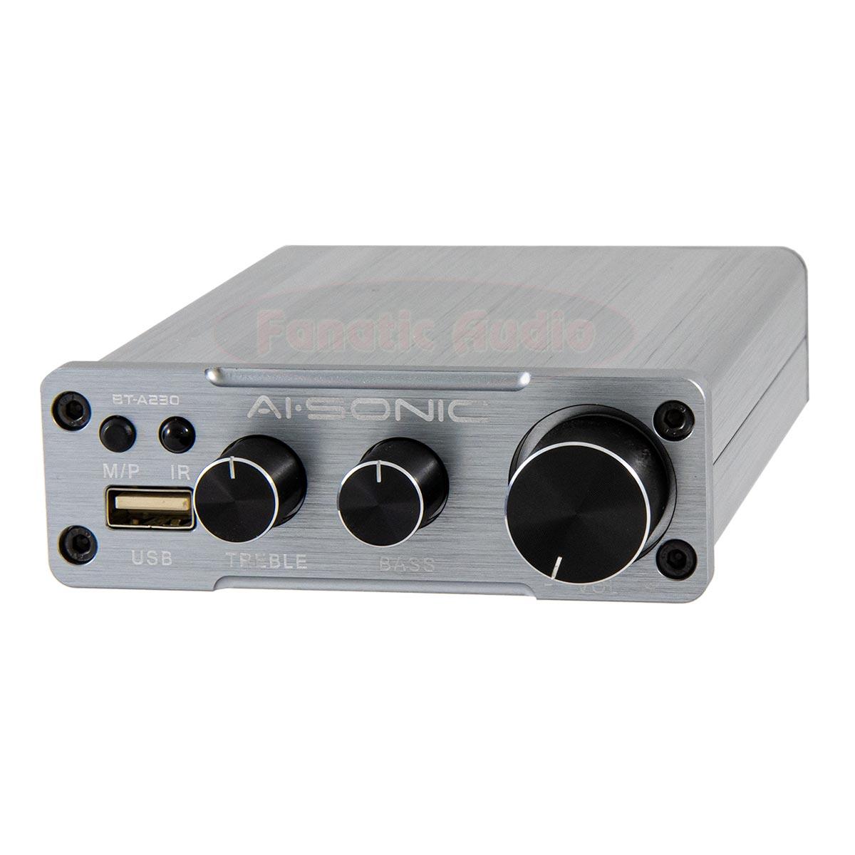 Ai-Sonic BT-A230 Bluetooth vahvistin