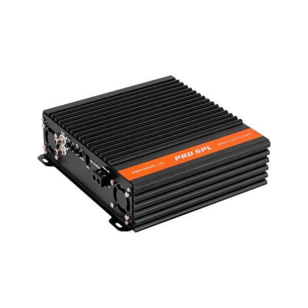GAS Pro SPL PSP3500.1D