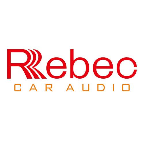 Rebec DSP-laitteet ja vahvistimet