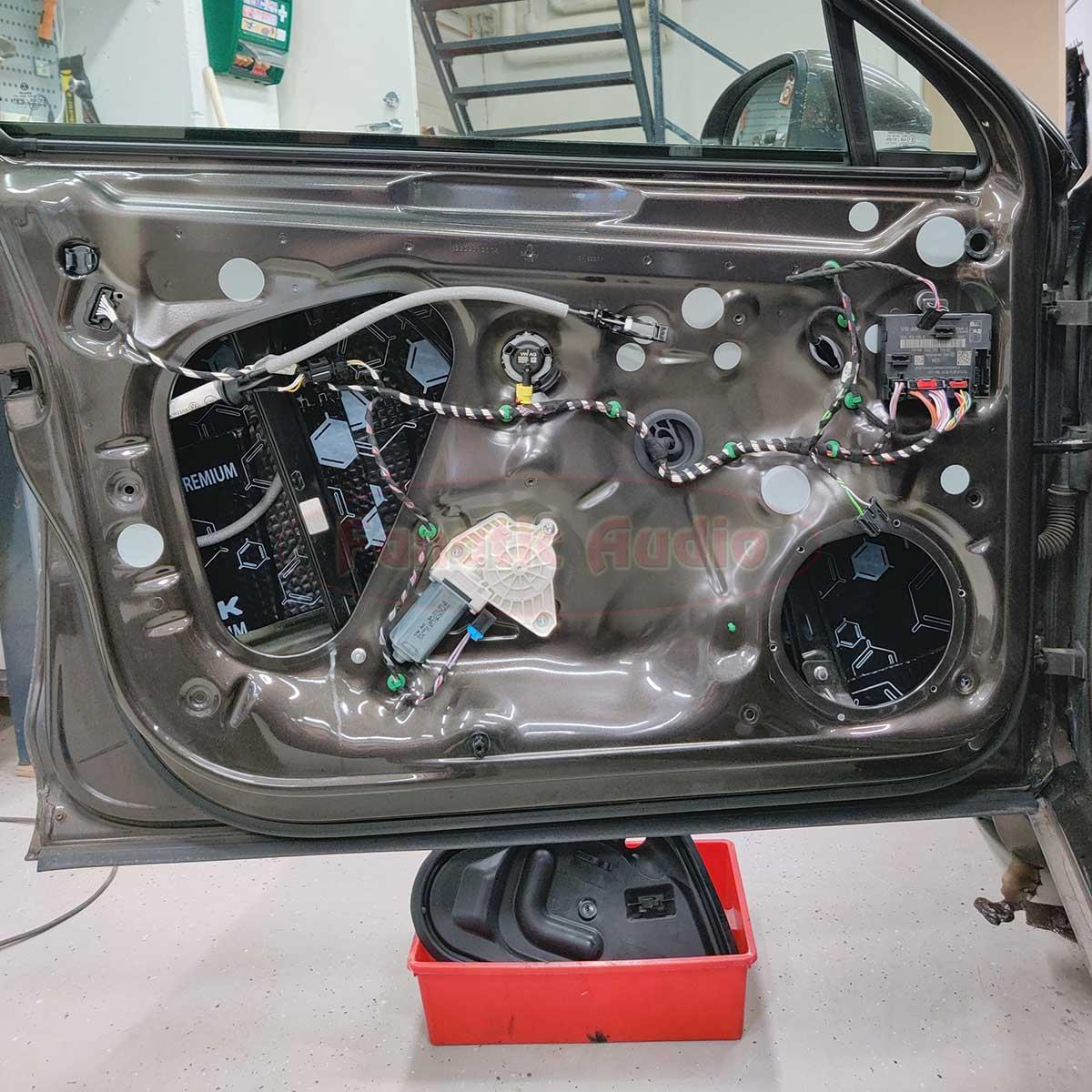 CTK Premium VW Passat