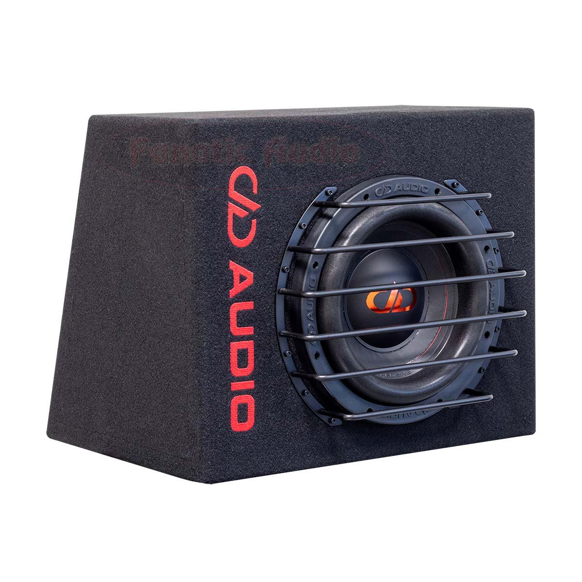 DD Audio LE-610e-D2