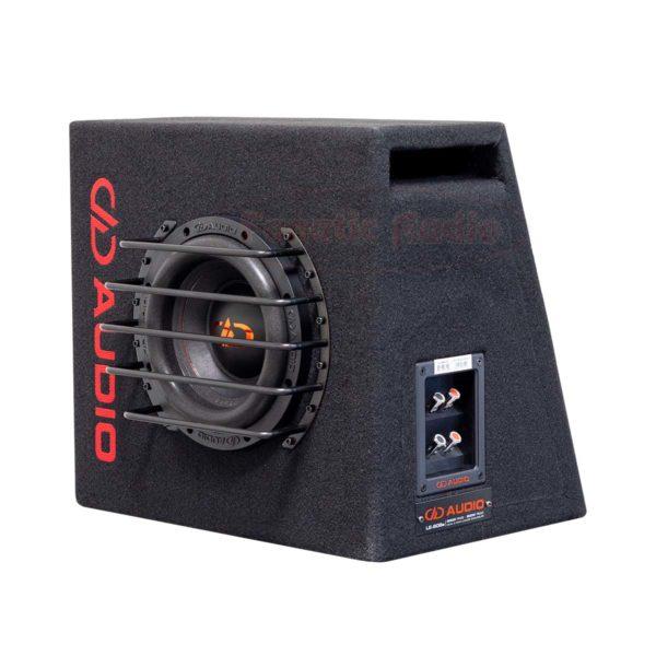 dd audio 600 valmiskannu