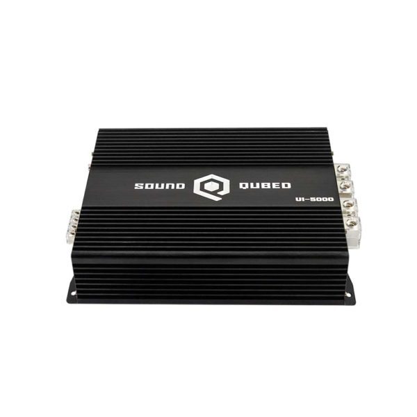 SoundQubed U1-5000