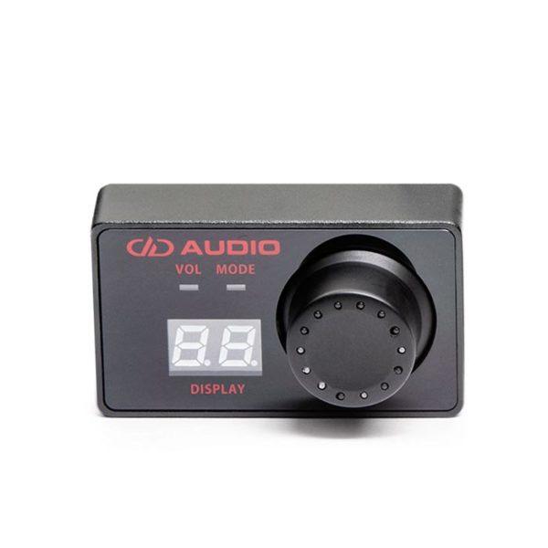 DD Audio DSI-3 Remote