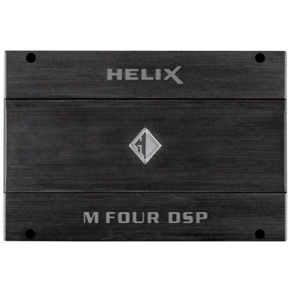 Helix DSP-vahvistin