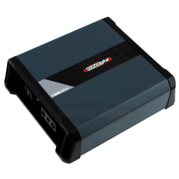 SounDigital SD1200.1 Evo4.0