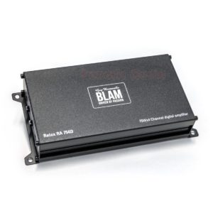 BLAM RA754D