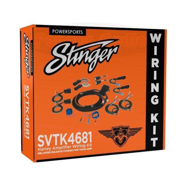 Stinger SVTK4681