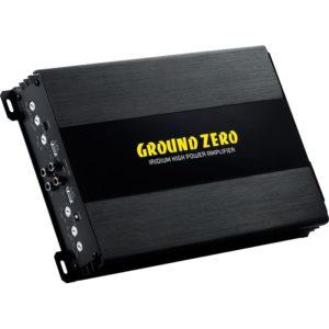 Ground Zero GZIA 4.120