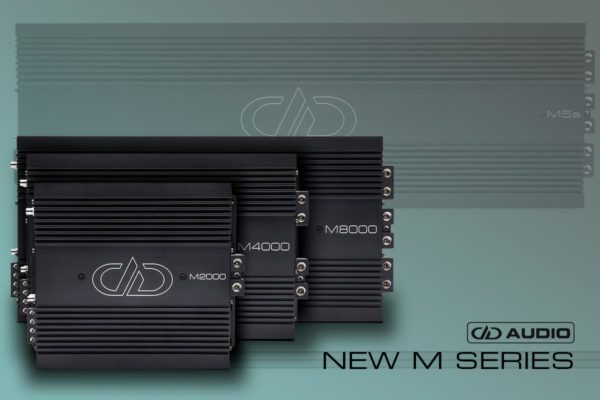 dd audio uusi m-sarja